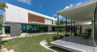 2019 Professional Builder Design Awards winners including SeaThru, the Project of the Year