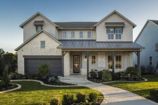 For home builders, energy efficiency is good business and sound sales strategy (Photo: Courtesy Trendmaker Homes).