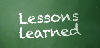 Marketing lessons learned by Kevin Oakley