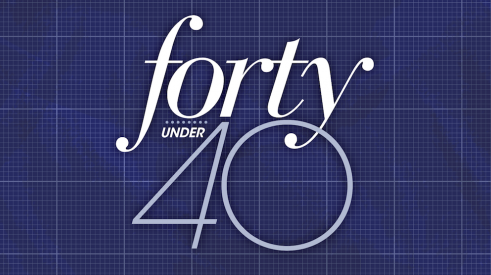 Professional Builder Forty Under 40 Awards 2019