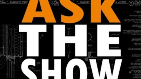 Life of an Architect Episode 67: Ask the Show