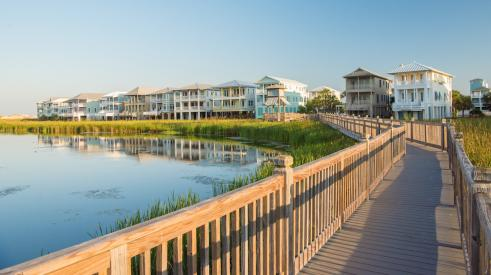 Homes in Destin, Florida