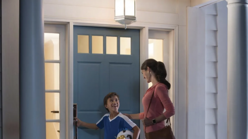 Lutron smart controls for home lighting
