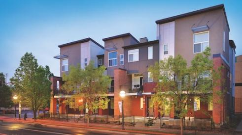 Small-Scale Multifamily Gives Smaller Builders an Edge