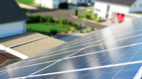A new approach to offering solar roofing products to consumers
