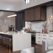 The New American Home 2021 design and products for kitchens and baths