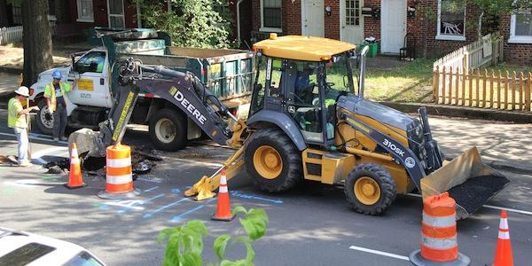 Crackdown on workers' comp fraud impacting construction companies