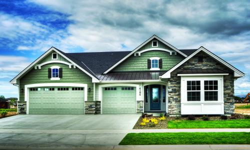 Chesapeake plan in Foxtail Square