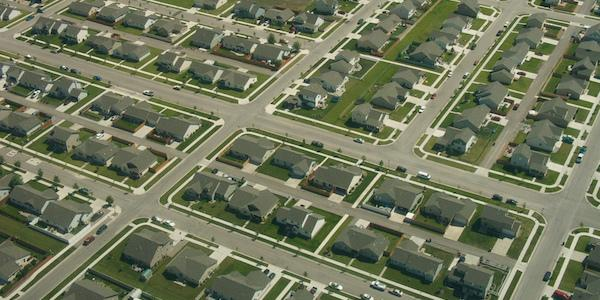 Far-flung suburbs losing favor with home buyers