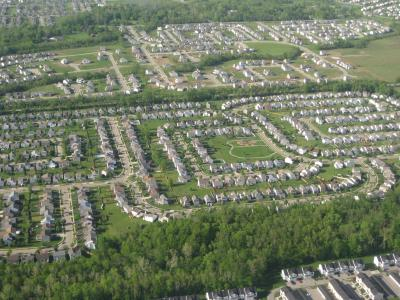 Bloomberg: Supply is Shaping up as Housing's Problem in 2015