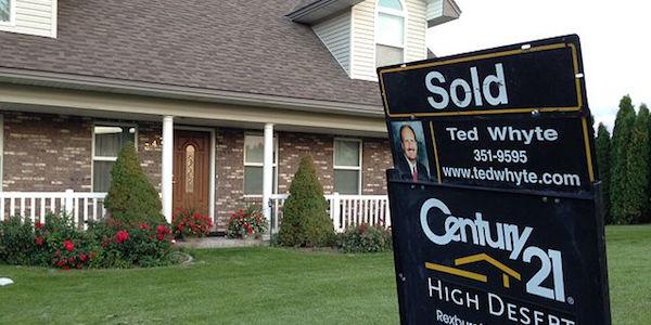 Foreign Homebuyers Choose Suburbs