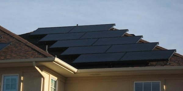 Tool provides cost of installing solar panels on any roof in your city