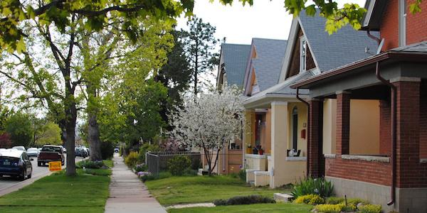 Portland, Denver, and Seattle Don't Follow Declining Homeownership Trend
