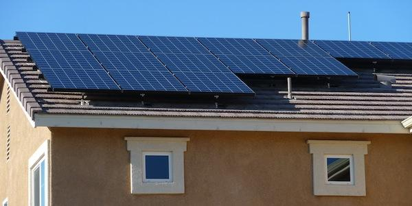 Report tracks best states for home solar policies