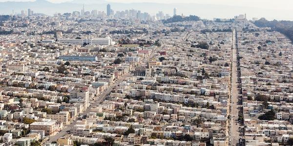 San Francisco becomes first big U.S. city to require solar panels on new buildings