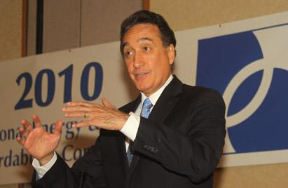 Henry Cisneros, aging in place, new book, solutions, action plans, policy