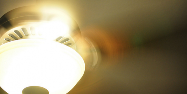 DOE rules change for ceiling fan light kits and 12 other rules