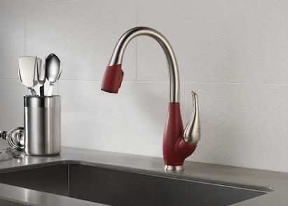 Delta Fuse Kitchen Collection
