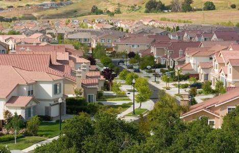 Home prices, growth
