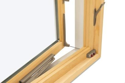 Integrity Window Opening Control Device