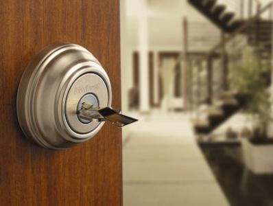 Case Study: KB Home turns to Kwikset for secure, convenient re-key technology