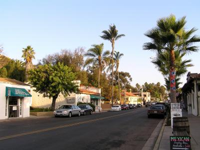 New San Diego Code May Mean Return of Bungalow Courts
