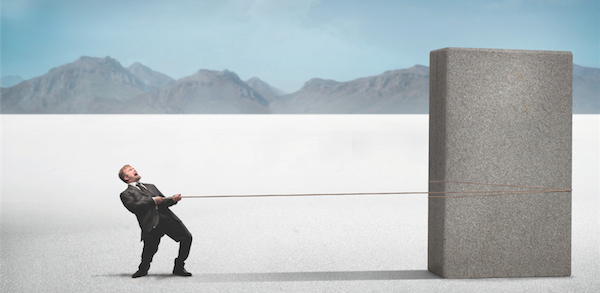Could your biggest obstacle to business success be you?