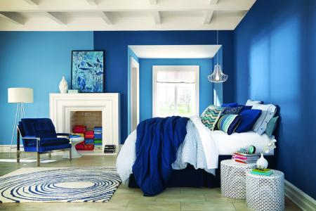 the new american home 2016 paint sherwin williams pro builder. Black Bedroom Furniture Sets. Home Design Ideas