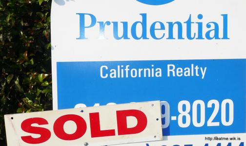 Existing home sales increase