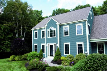 Exterior paint tips for spring remodels