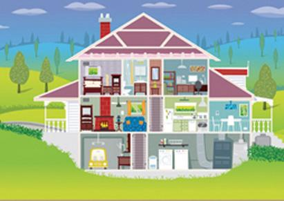 green homes, energy efficient homes, mortgage, home financing