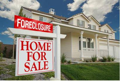 foreclosures, delinquent mortgages, housing market, home-builders