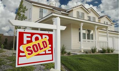 home sales, housing market, real estate market, existing homes