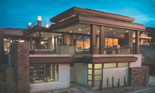 2016 new american home offers a wealth of technology, innovation