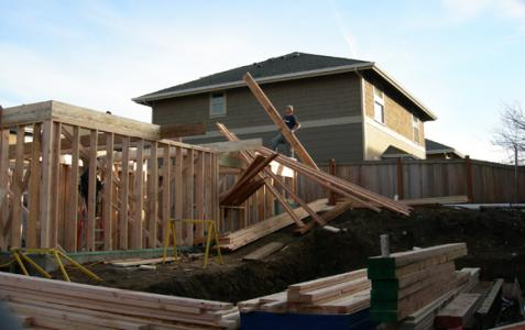 Survey of private builders 2015
