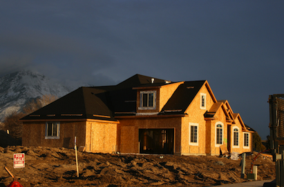 Housing starts up 14% in January to 596,000 units