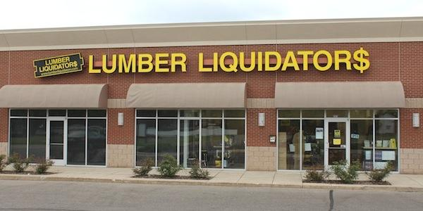 Risk of health problems from Lumber Liquidators laminate flooring higher than previously thought