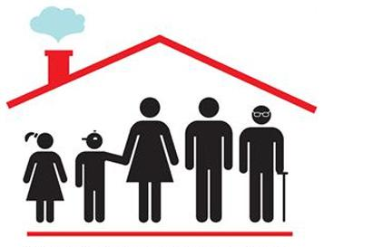 economy, multigenerational households, housing market, real estate market