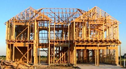 new home construction, housing market, home building, homebuilding, new homes