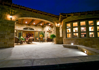 Outdoor living research: fire pits, decks among best-selling features
