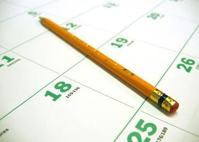 25 essential scheduling practices for home builders