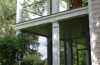 Screen Tight, FASTtrack Porch Screening Systems, 101 best new products