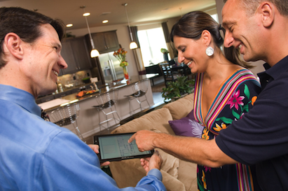ipads for construction, tablets for construction, how builders are using ipads,