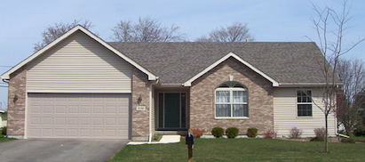 single-family attached homes, new home construction, housing market