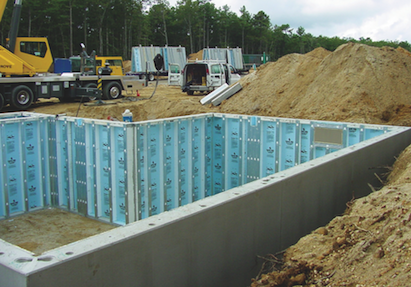 Superior Walls, Xi wall system, R-5 wall system, 101 best new products