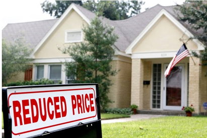 foreclosures, mortgages, delinquent mortgages, housing market