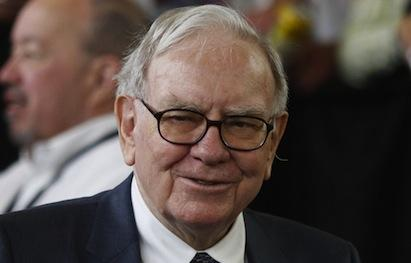 housing market, housing recovery, warren buffett