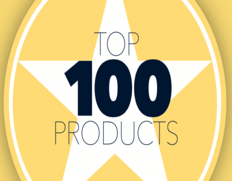 Professional Builder's annual listing of the 100 products that garnered the most reader interest