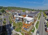 New Rainier Vista micro community